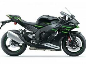 Kawasaki Ninja ZX-10R ZX1002LMFAN BK2 2021 **ALL NEW FOR THIS YEAR**