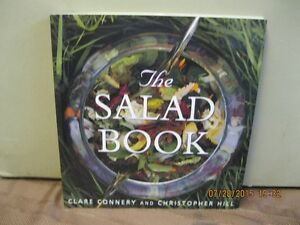 THE    SALAD   BOOK Oakville / Halton Region Toronto (GTA) image 1