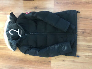 Women's Canada Goose - size small