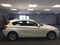 2013 BMW 1 Series 1.6 116i SE Sports Hatch (s/s) 3dr