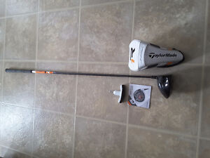 Golf Driver Taylormade R1 (Used)