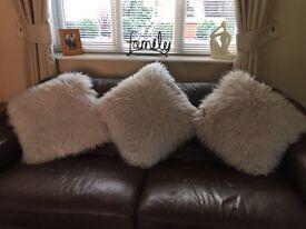 X4 extra large cushions