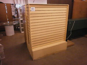 Display Units - Goderich ReStore