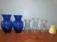 20 Vases