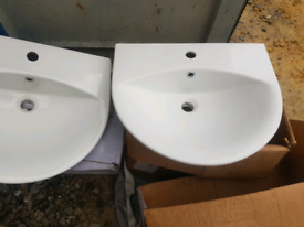 Beautiful basin from scudo and Victoria