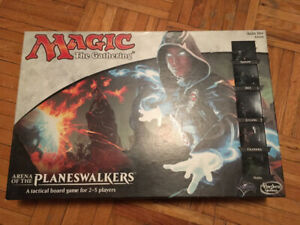 Magic: The Gathering -Board Game