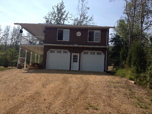 House for Rent in Joussard