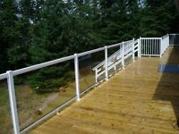 Best Price Aluminum Railing