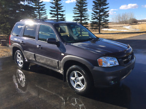 2005 Mazda Tribute AWD