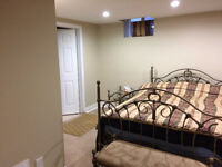 Basement Apartment for Rent in Pickering Home