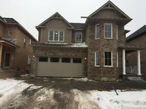 Brand new 4 Bedroom detached Hourse in Niagara Falls for Rent