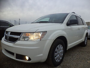 2009 Dodge Journey SXT--ONE  OWNER--EXCELLENT SHAPE IN/OUT Edmonton Edmonton Area image 15
