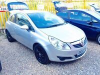 ★✄★ PERFECT 1ST CAR ★ 2009 VAUXHALL CORSA 1.0 LIFE PETROL ★ 49K MILES ★ MOT JULY 2017 ★KWIKI AUTOS★
