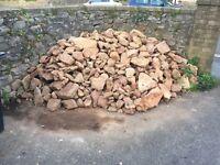 Original Redland Limestone