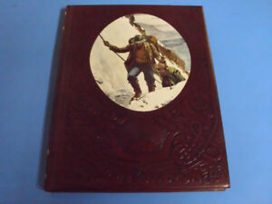 TIME LIFE BOOKS THE OLD WEST THE ALASKANS HARDCOVER