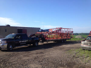 Fast Reliable Flatbed Hauling Stratford Kitchener Area image 4