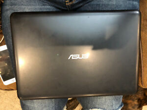 Selling ASUS Laptop