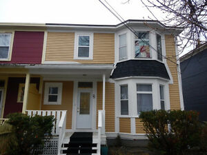 Great 2-3 Bedroom apt on FRESHWATER ROAD available MAY 1st