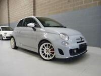 Fiat 500 1.4 T-Jet 160 Abarth Essesse