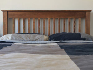 Double/Full Headboard