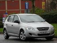 Kia Ceed 1.4 S 2008 5 Door + YES GENUINE 23,000 MILES!! + WARRANTY
