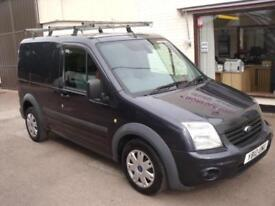 Ford Transit Connect 1.8TDCi T200 SWB Trend