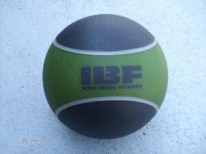 Ballon IBF 6 lbs- 2.7 kgs Neuf