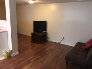 1bed 1bath suite all included close to everything