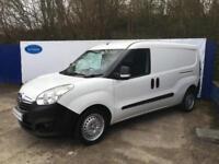 2012 Vauxhall Combo 1.3CDTi 16v (90PS) L2H1 Combo 2300 LWB Diesel Van