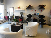 chaise a louer coiffeuse