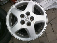2 mags oem nissan 240sx 93+