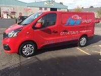 JWS mobile valeting services
