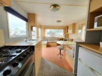 Static caravan BK Calypso 28x10 2bed - Free UK delivery.
