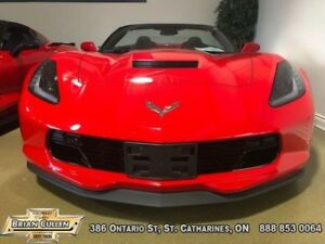 2017 Chevrolet Corvette Grand Sport  - Low Mileage