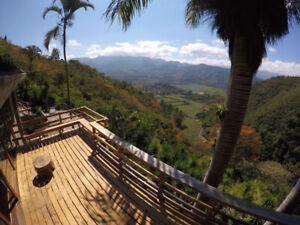 Eco Lodge For Sale In Costa Rica