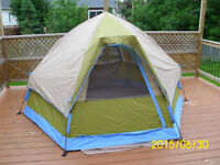 Tente Woods camping tent 10 x 8.5