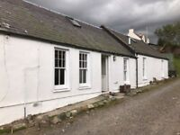 Cottage To Let in Wanlockhead