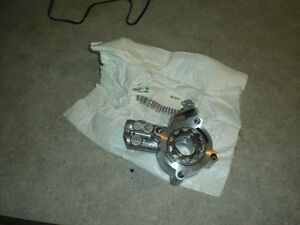 New Harley Twin Cam Oil Pump