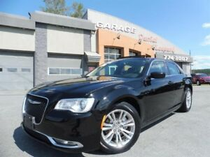 Chrysler 300 TOURING 3.6 L, TOIT, CUIR, CLEAN 2016