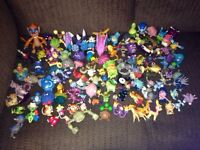 121 Pokemon figures pick up tonight for lower price