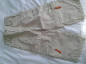 Brand new cotton pants size 2