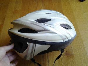 Bike Helmet adjustable Adult one size