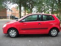 Volkswagen Polo 1.2 ( 55PS ) 2007MY E