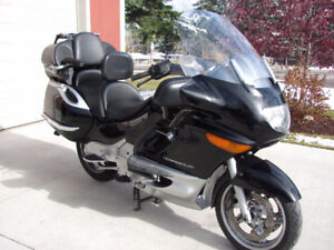 SPECIAL FALL PRICE ON BMW K1200LT TOURING BEAUTY!!