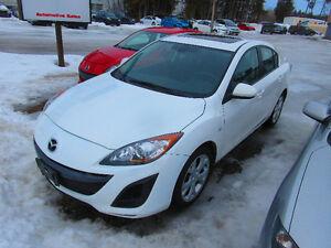 2010 Mazda Mazda3 Sedan