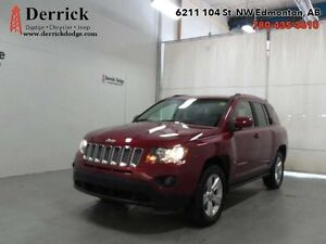 2014 Jeep Compass AWD North Low mileage A/C Pwr Grp $141.41 B/W