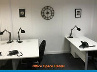 Co-Working * Manchester - M1 * Shared Offices WorkSpace - Manchester