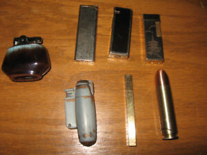 old lighters for sale