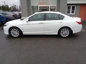 Honda Accord Sedan  CVT EX-L 2014 // 73  $ PAR SEM....