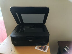 4 in 1 printer fax machine scanner and photocopier